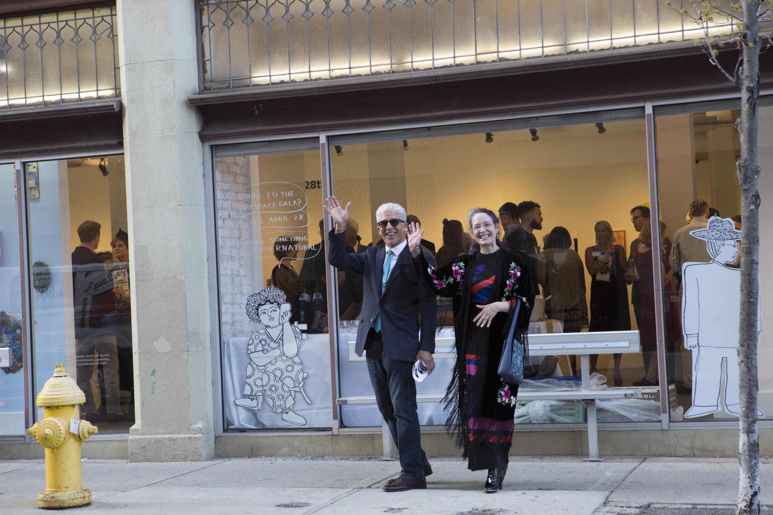 Gala 2018 | Artspace New Haven